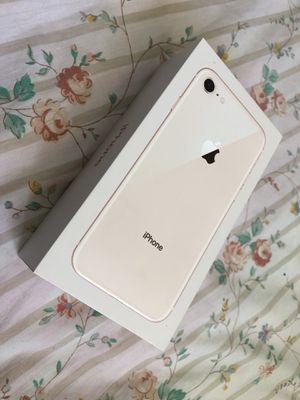 iPhone 8 Box - 256 GB for Sale in Orlando, FL