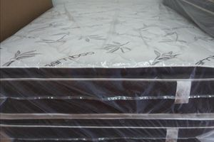 GREAT SALE PILLOWTOP QUEEN SET MATTRESS SET for Sale in Miami, FL