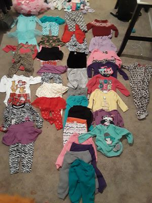12-18 month Baby Girl Clothes for Sale in Rockville, MD