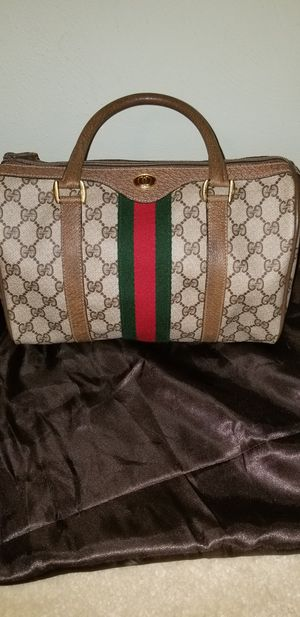 3385ebbbcaee73 New and Used Gucci bag for Sale in Hampton, VA - OfferUp