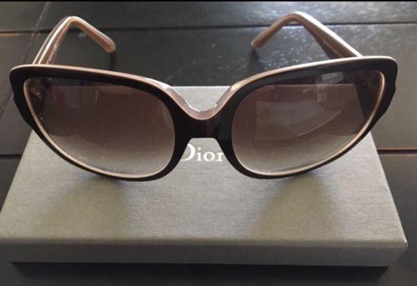 f0ed38a9dd45 Authentic Christian Dior Women's Sunglasses (Jewelry & Accessories) in  Murrieta, CA - OfferUp