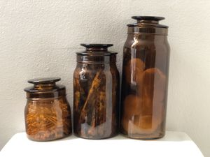 New And Used Apothecary Jars For Sale In Coral Gables Fl Offerup
