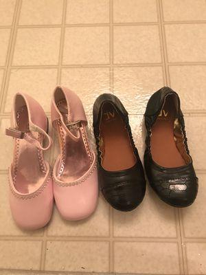 Little girls dress shoes for Sale in Manassas, VA