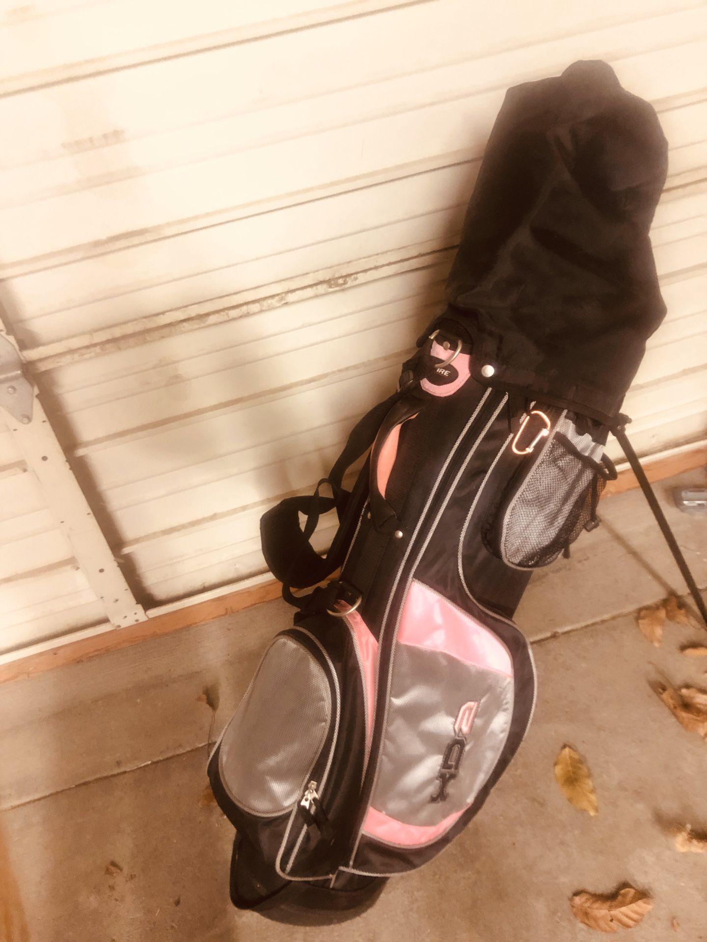 Golf set complete