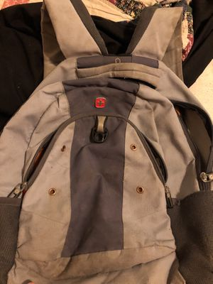 Swiss Gear backpack for Sale in Martinsburg, WV