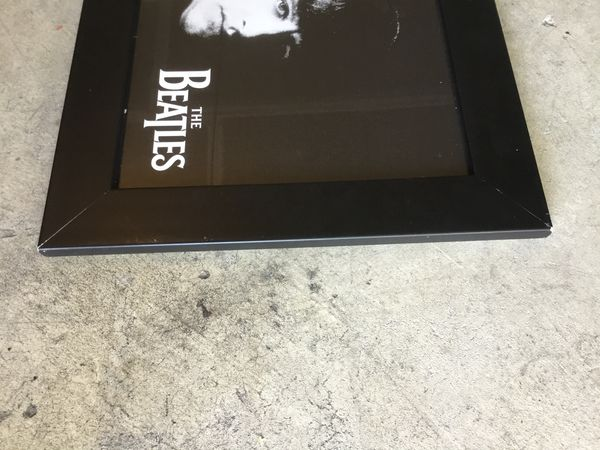 Beatles framed poster Apple Corp for Sale in Antioch, CA - OfferUp