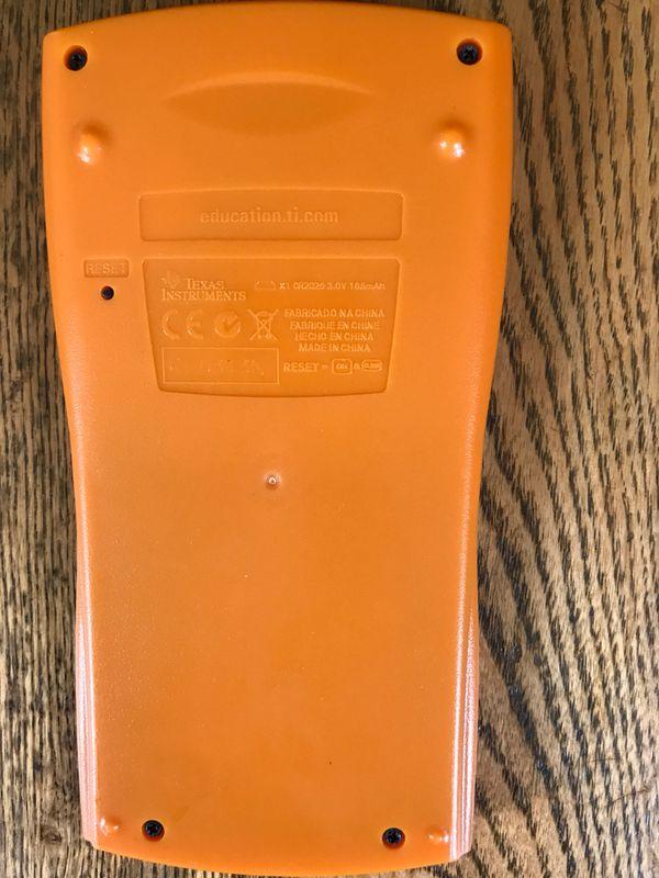 Ti 30x Iis Calculator For Sale In Hanover Park Il Offerup