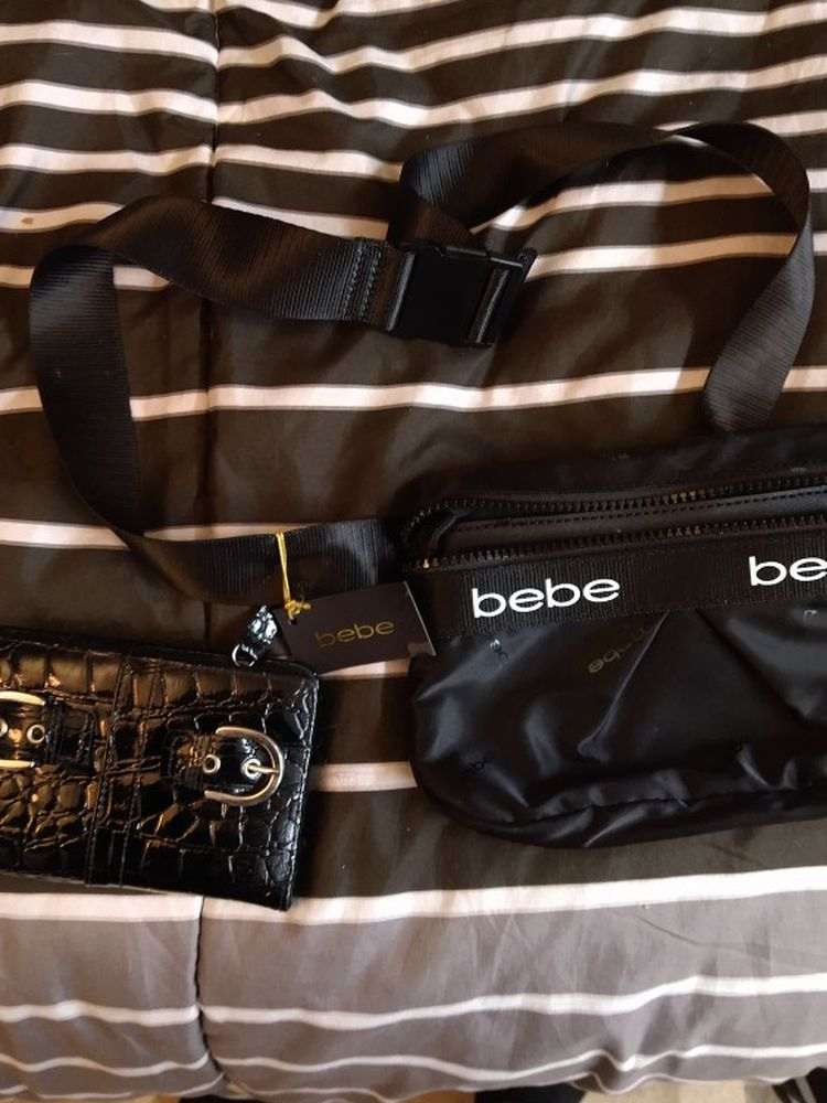 Wallet And Purse/Fanny Pack