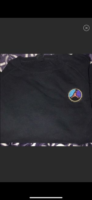 Air Jordan Long Sleeve Shirt for Sale in San Francisco, CA