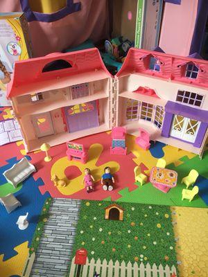 Doll play house for Sale in Arlington, VA