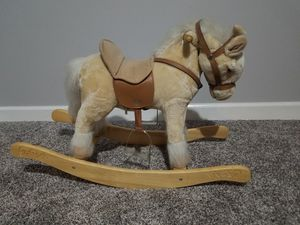 Rocking Horse for Sale in Ashburn, VA