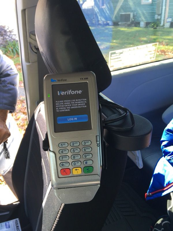 Taxi cab Equipment for Sale in Elmwood, LA - OfferUp