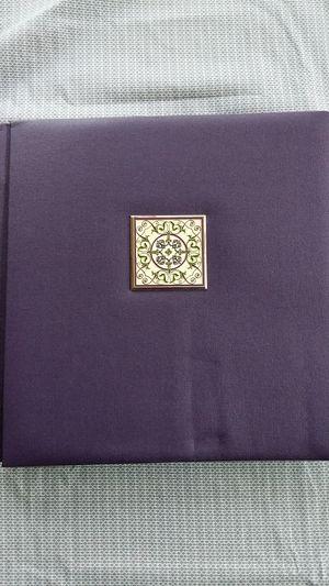 Creative memories scrapbook album for Sale in Myersville, MD