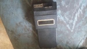 Cassette to 8 track adapter for Sale in Bedford, VA