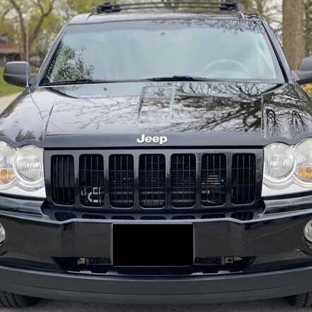 Jeepgrand cherokee 2006