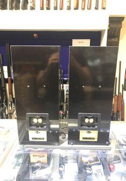 NHT Model 1.5 Loudspeaker Thumbnail