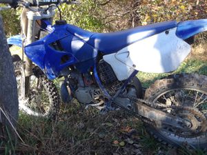 01 yz250 for Sale in Upper Marlboro, MD
