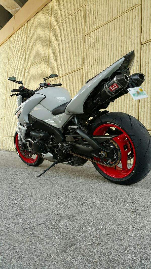 gsxr streetfighter | Motorcycle, Street fighter motorcycle