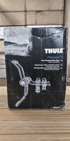 Photo Thule Passage 2 bike rack