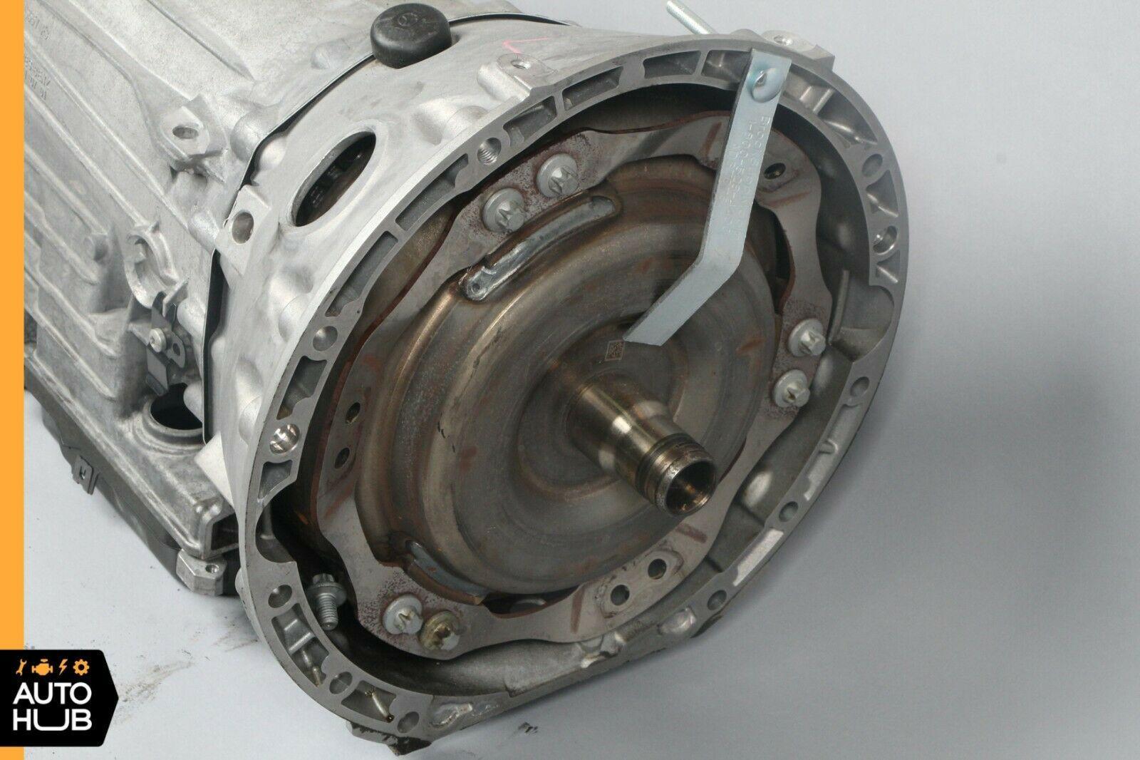 Automatic Transmission 722.950 OEM 10-13 Mercedes W221 S400 Hybrid 722.9 7G-Tronic