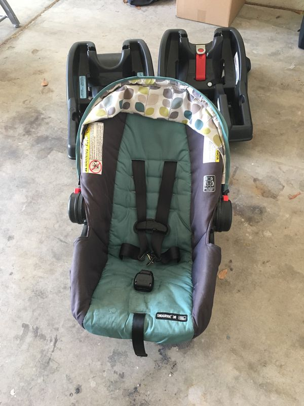 Graco Infant Car Seat With Two Bases For Sale In Chandler AZ