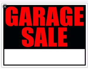 Huge garage sale downtown Orlando ! 1000 elmwood street Orlando fl 32801 Saturday 12/10 at 7:30-11:30 for Sale in Orlando, FL