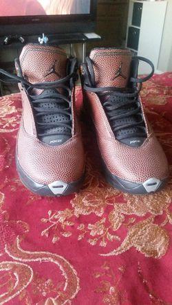 Nike Air Jordan shoes Thumbnail