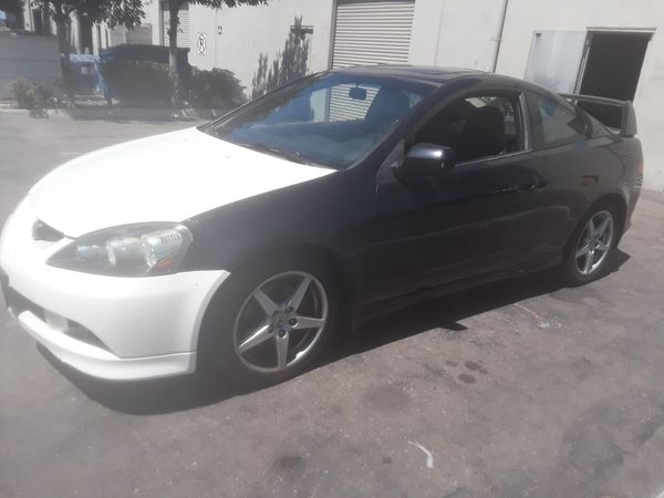 2006 Acura Rsx Type S For Sale In Chula Vista Ca Offerup