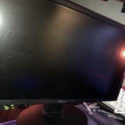 Sceptre Monitor E205W-16003RT 20 Inch Thumbnail