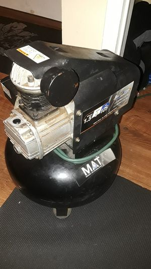 Great condition air compresser for Sale in Columbus, OH