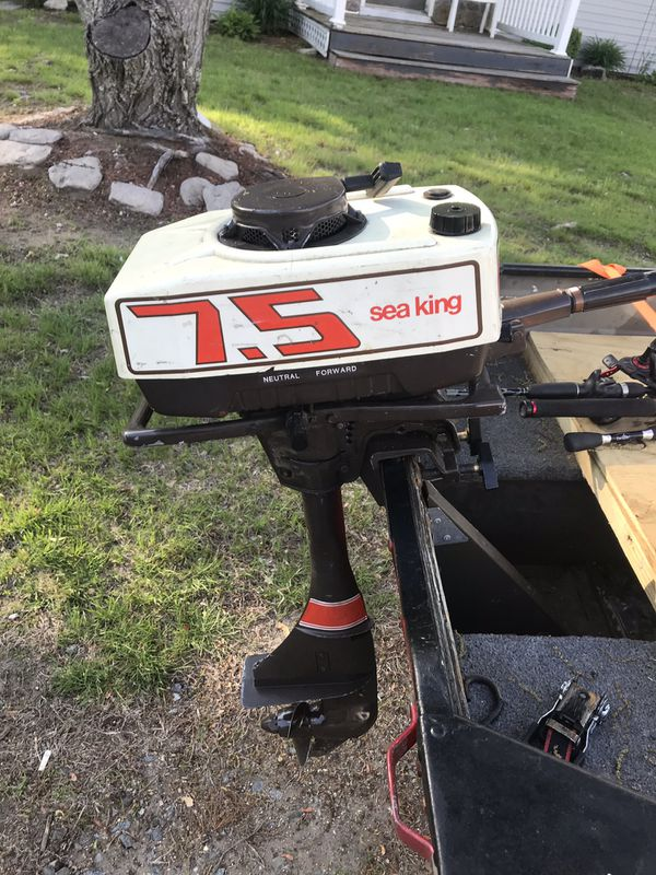 Outboard motors for Sale in Massachusetts - OfferUp