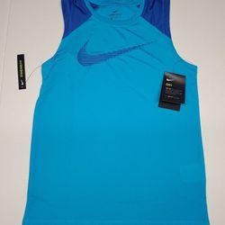 Nike DRI-FIT Boy's tank top  Thumbnail