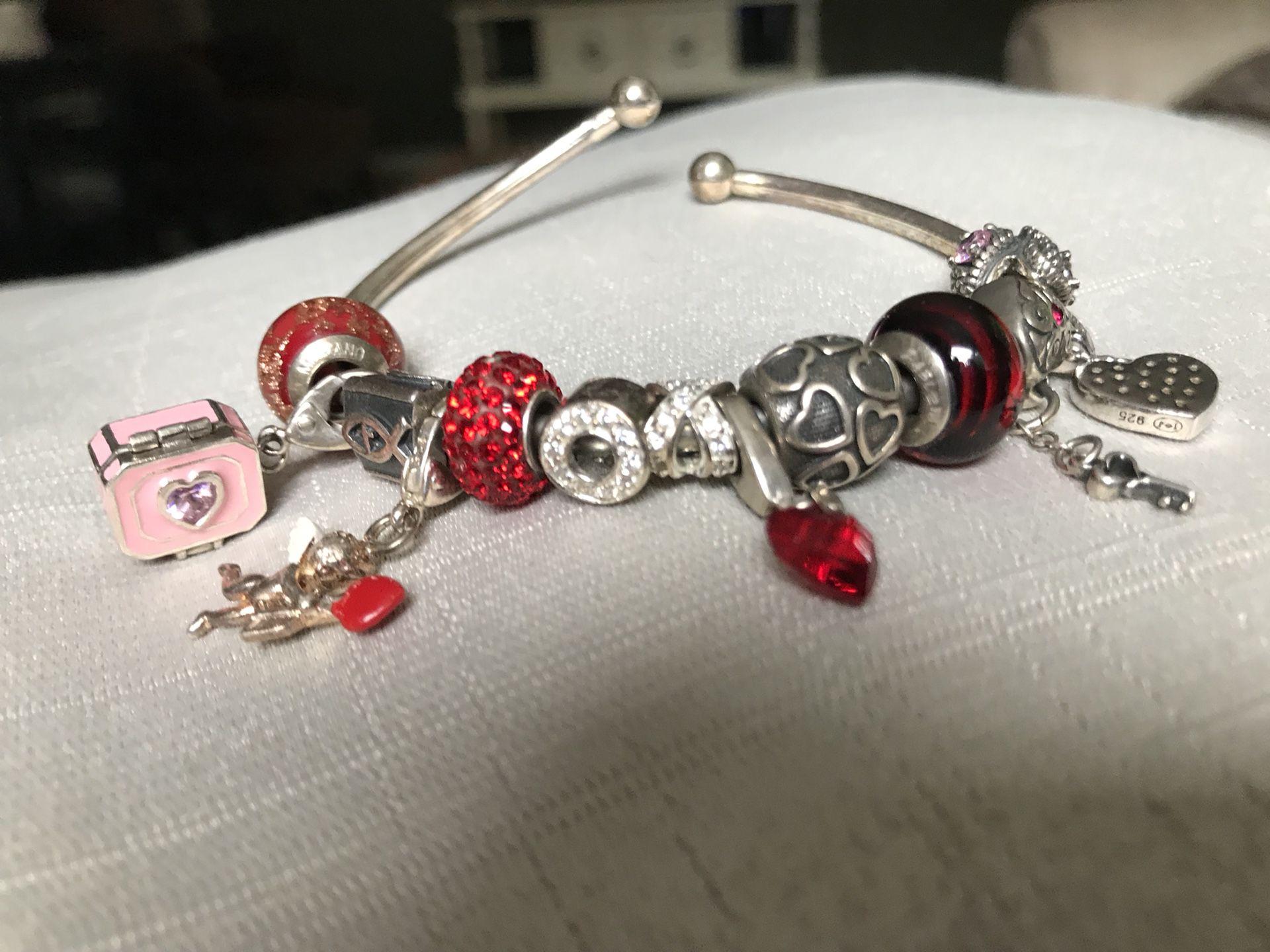 Sable bracelet