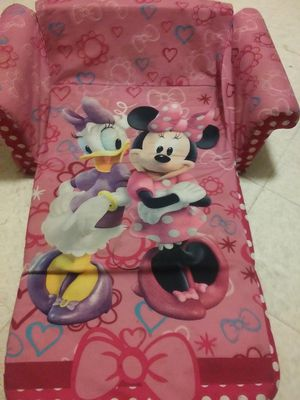 Minnie mouse couch for Sale in Phoenix, AZ