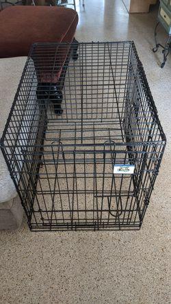 Medium Dog Crate! Thumbnail