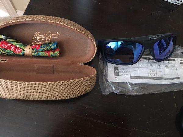 c0ae2e0322 Maui Jim Kanaio Coast Sunglasses for Sale in Dallas