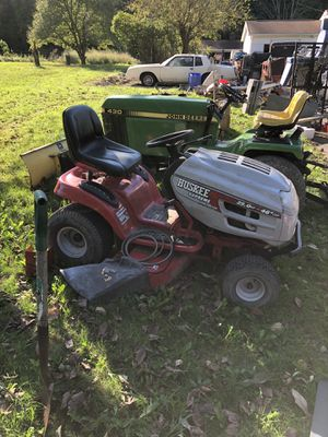 New and Used Lawn mowers for Sale in Akron, OH - OfferUp