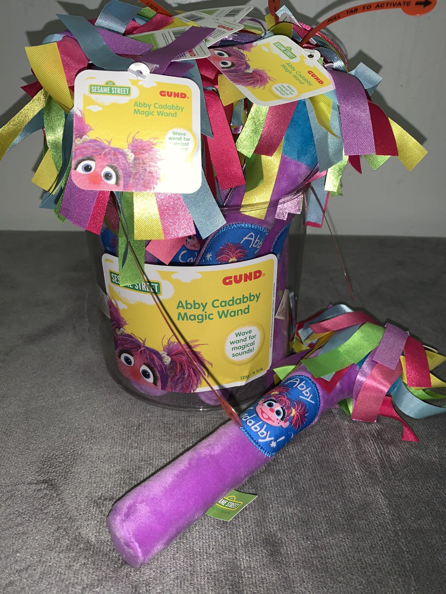 Sesame Street birthday party supplies