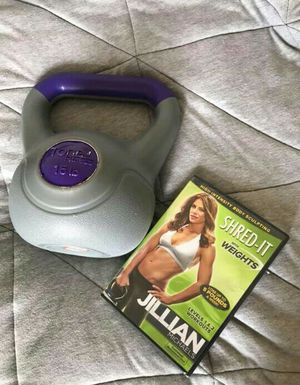Jillian michaels workout bundle for Sale in Silverdale, WA