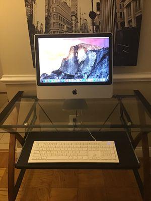 """Apple iMac 20"""" Desktop Computer for Sale in Rockville, MD"""