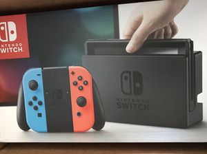 New and Used Nintendo switch for Sale in Arvada, CO - OfferUp