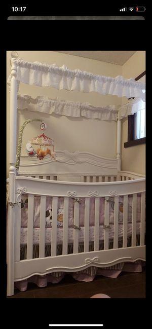 Photo Baby Disney crib