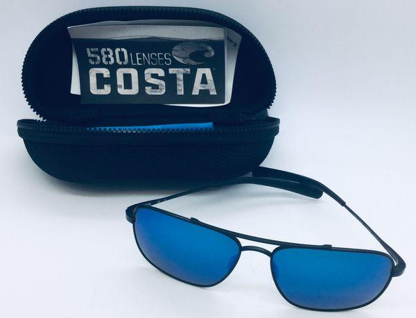8c4a3b8a7f82 COSTA DEL MAR CANAVERAL SUNGLASSES VERY GOOD CONDITION for Sale in ...