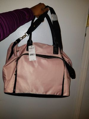 Madden girl dusty rose tote for Sale in St. Louis, MO