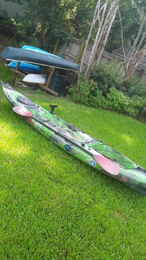 New and Used Kayak for Sale in Jacksonville, FL - OfferUp