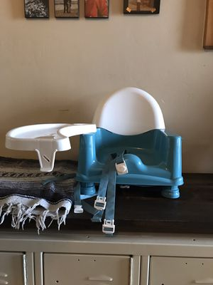 Photo Toddler high chair seats