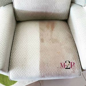 UPHOLSTERY CLEANING for Sale in North Randall, OH