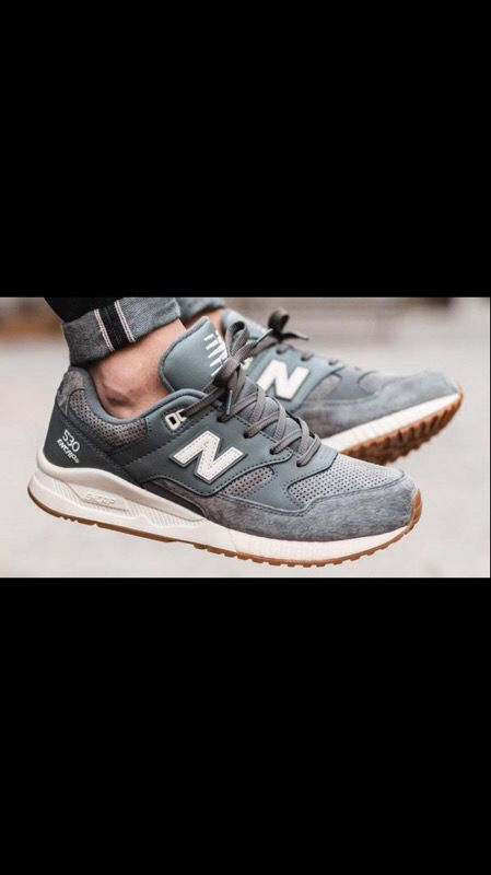 Men s New Balance 530 End Cap size 9.5 for Sale in Philadelphia 00e51a18c97