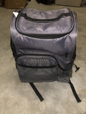 cce13a7a9c Magellan Outdoors Backpack Cooler for Sale in San Marcos
