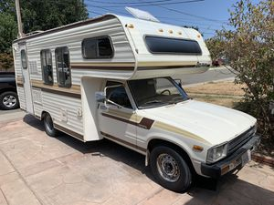 New and Used Motorhomes for Sale in Hayward, CA - OfferUp